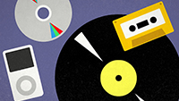 Record, Tape, CD or MP3: Which is best?